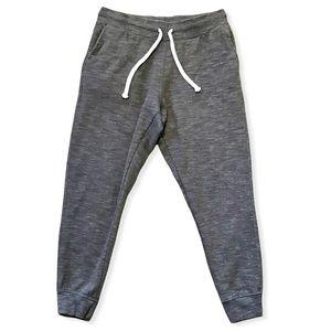 MEL MAT   Soft Sweatpants Joggers 31x26.5
